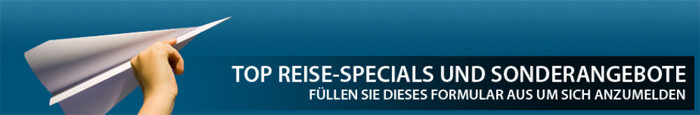 eBookers Reise Special
