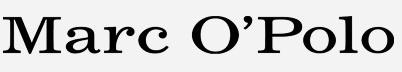 Marc-O-Polo.de Logo